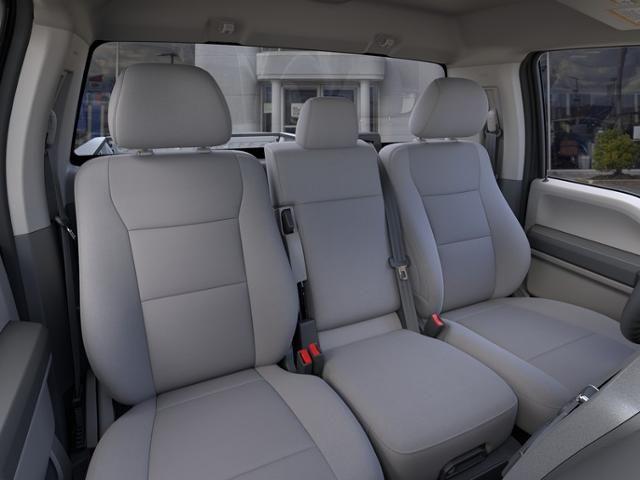 2021 Ford Super Duty F-250 SRW XL 2WD Reg Cab 8 Box