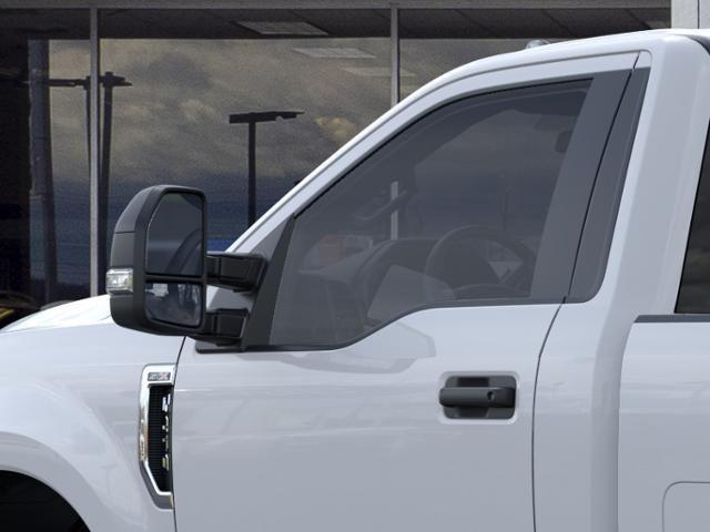 2021 Ford Super Duty F-250 SRW XL 4WD Reg Cab 8 Box
