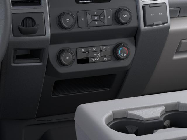 2021 Ford Super Duty F-350 SRW XL 2WD Crew Cab 8 Box