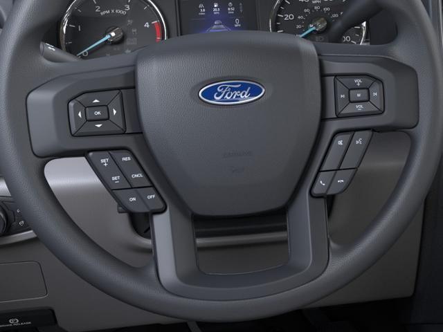 2021 Ford Super Duty F-350 SRW XL/XLT/LARIAT/King Ranch/Platinum/Limited