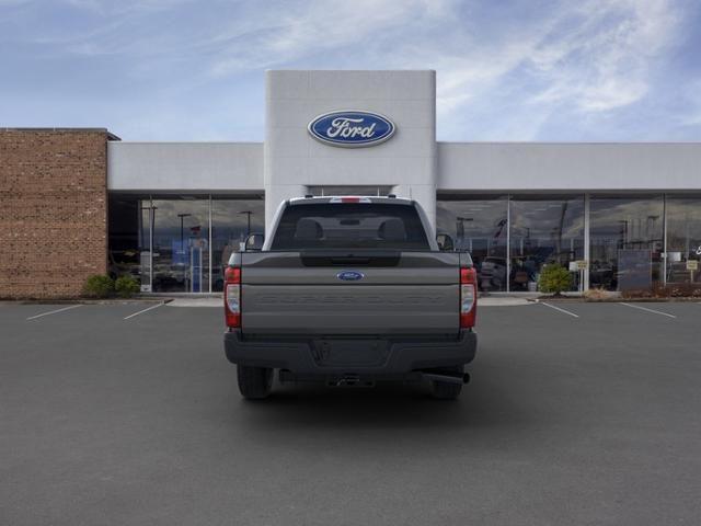 2021 Ford Super Duty F-350 SRW XL 2WD SuperCab 6.75 Box