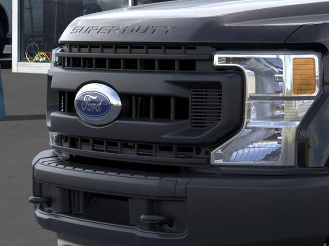 2021 Ford Super Duty F-350 SRW XL 2WD SuperCab 8 Box