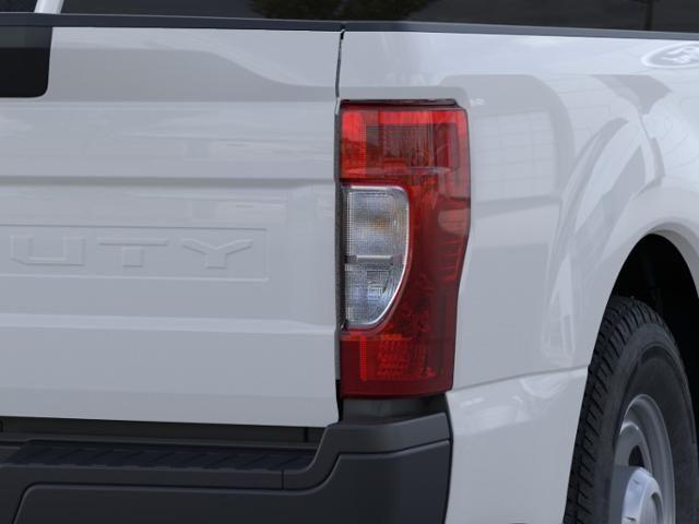 2021 Ford Super Duty F-350 SRW XL 2WD Reg Cab 8 Box