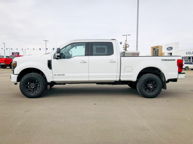 2021 Ford SuperDuty F-350 LARIAT