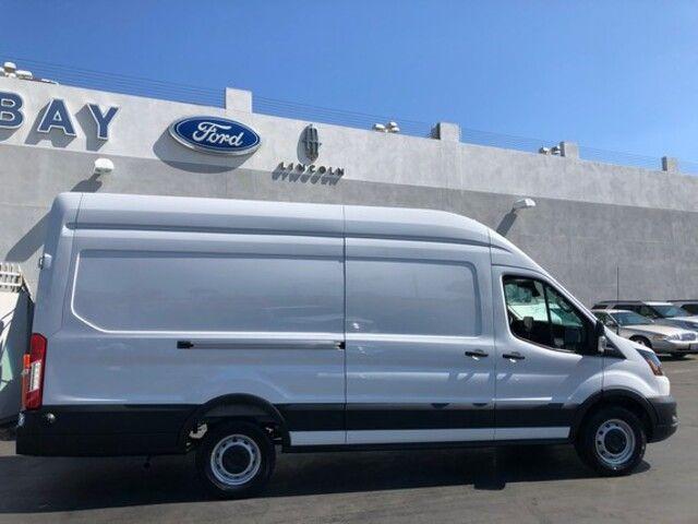 2021 Ford Transit T-350 148 EL Hi Rf 9500 GVWR RWD