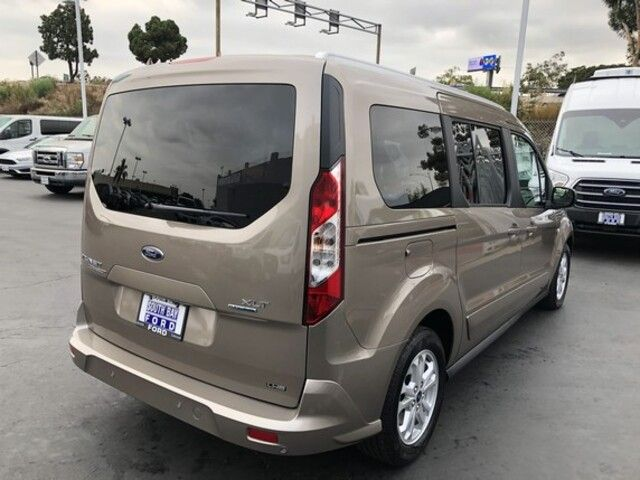 2021 Ford Transit Connect XLT LWB w/Rear Liftgate