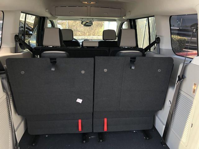 2021 Ford Transit Connect XLT LWB w/Rear Liftgate