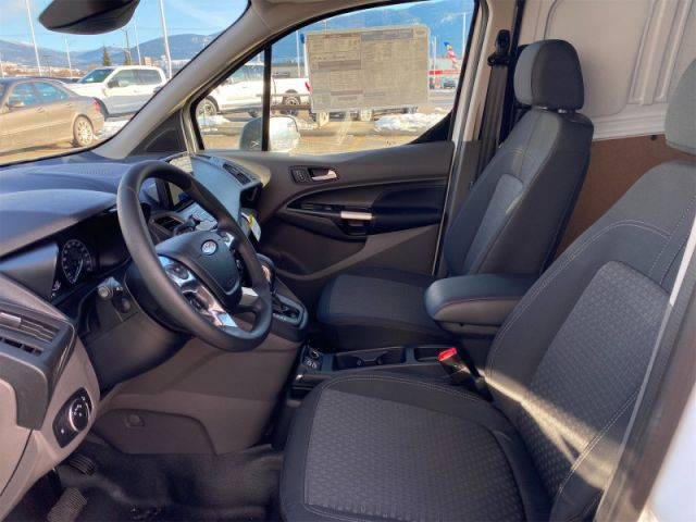 2021 Ford Transit Connect XLT Cargo