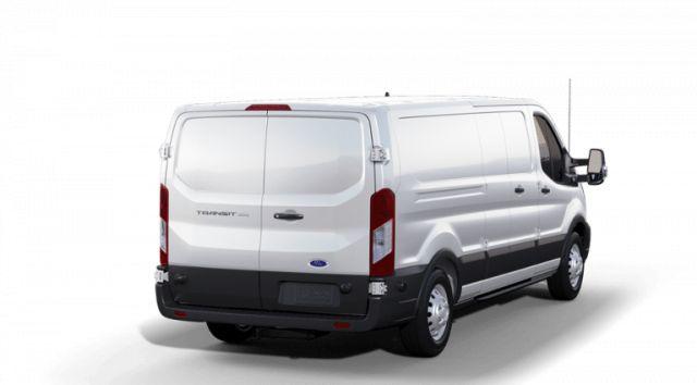 2021 Ford Transit VanWagon Cargo Van