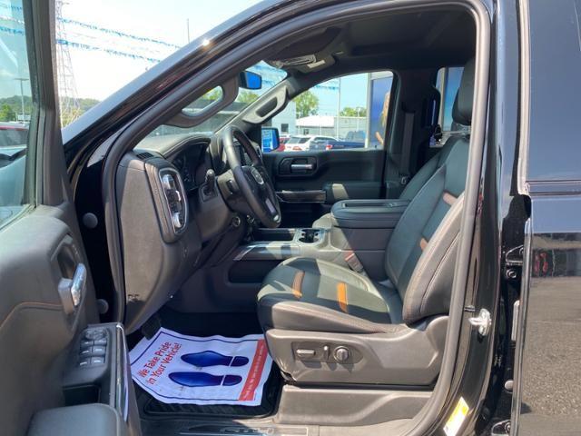 2021 GMC Sierra 1500 4WD Crew Cab 147 AT4