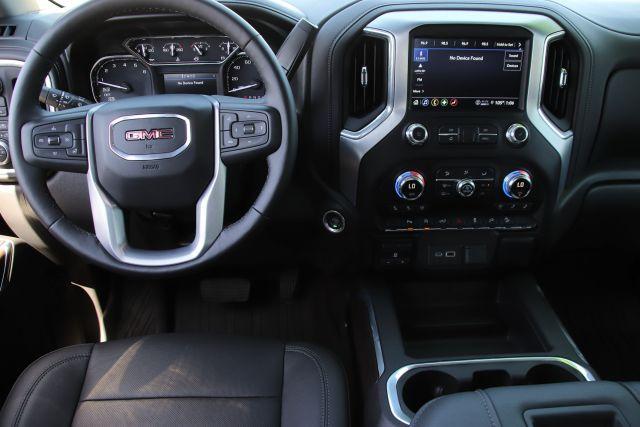 2021 GMC Sierra 1500 1500 SLT Crew Cab