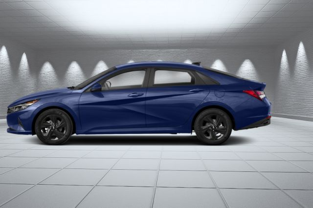 2021 Hyundai Elantra Preferred IVT  -  Heated Seats