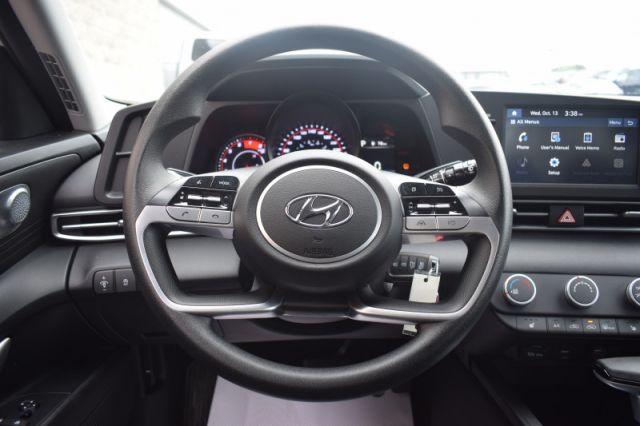 2021 Hyundai Elantra Essential IVT  | LANE DEPARTURE | APPLE CARPLAY |