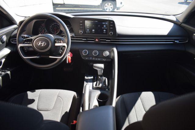 2021 Hyundai Elantra Essential IVT  - Heated Seats