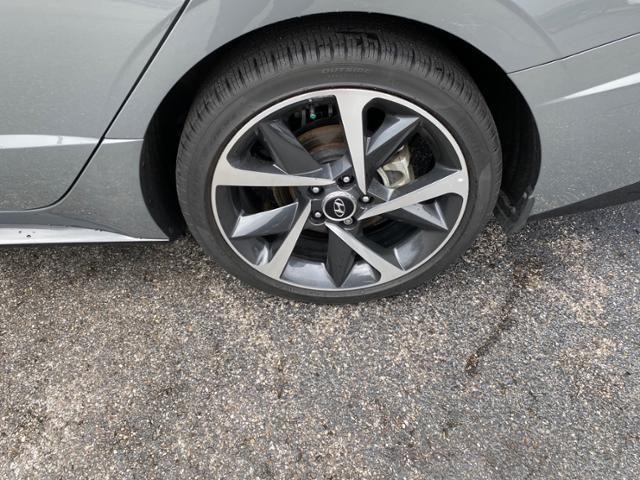 2021 Hyundai Sonata SEL Plus 1.6T