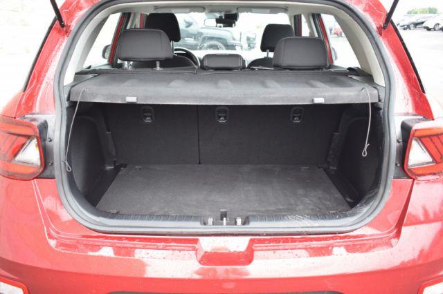 2021 Hyundai Venue Preferred IVT  - Heated Seats
