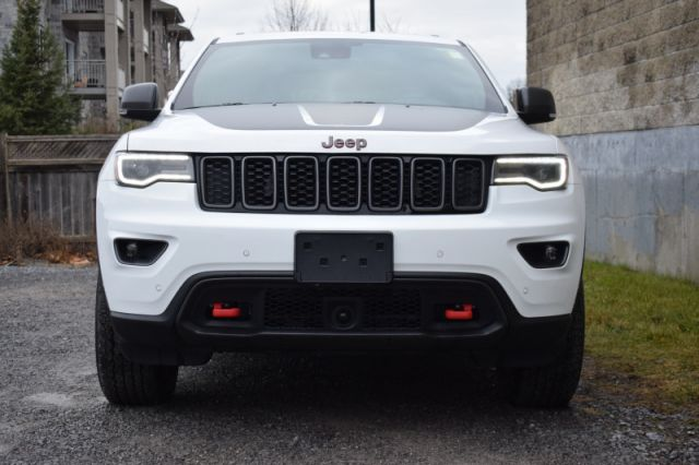 2021 Jeep Grand Cherokee Trailhawk  | 4X4 | LEATHER