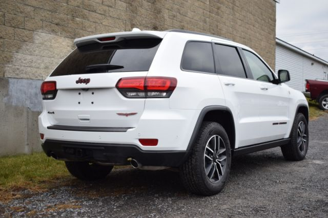 2021 Jeep Grand Cherokee Trailhawk  | 4X4 | LEATHER |