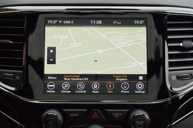 2021 Jeep Grand Cherokee Trailhawk    4X4   LEATHER  