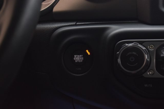 2021 Jeep Wrangler Willys Unlimited  | HEATED WHEEL | DUAL CLIMATE |