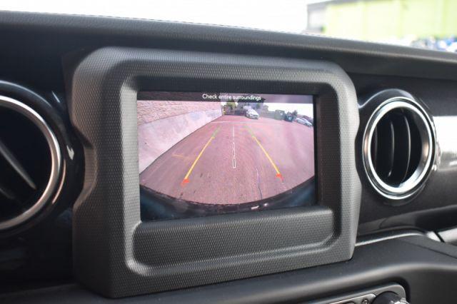 2021 Jeep Wrangler Altitude Unlimited  -  Wi-Fi