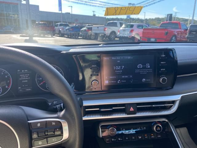 2021 Kia K5 LXS Auto FWD