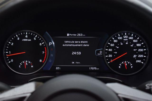 2021 Kia Seltos SX Turbo  | COOLED SEATS | NAV | LEATHER |