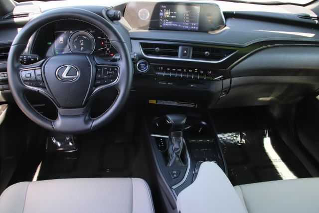 2021 Lexus UX 250h Sport Utility