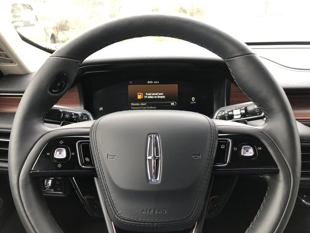 2021 Lincoln Aviator Reserve AWD