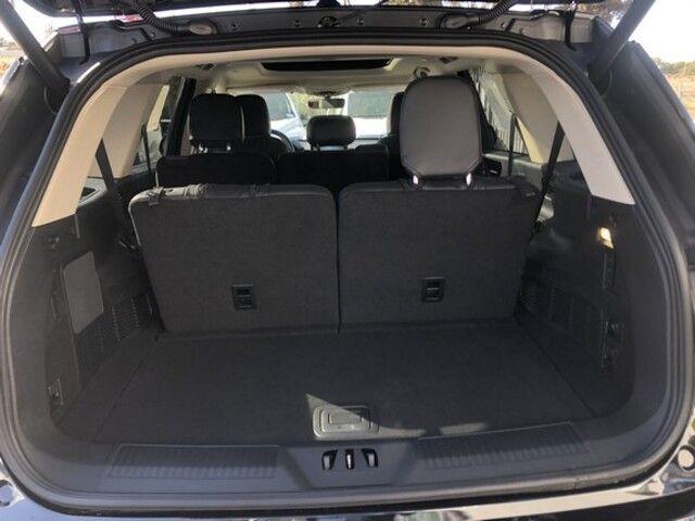 2021 Lincoln Aviator Grand Touring AWD