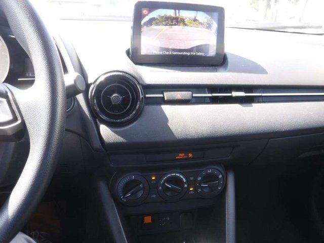 2021 Mazda CX-3 GX