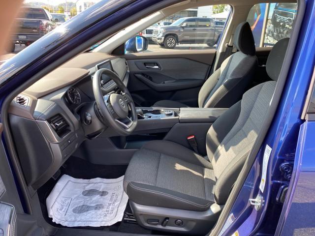 2021 Nissan Rogue AWD SV