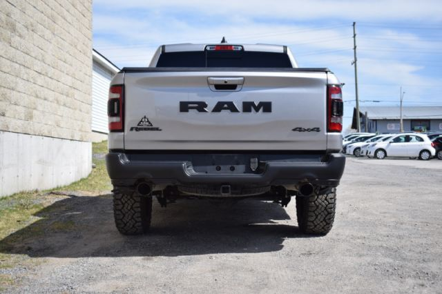 2021 Ram 1500 Rebel  | OFF ROAD PAGES | MOONROOF |