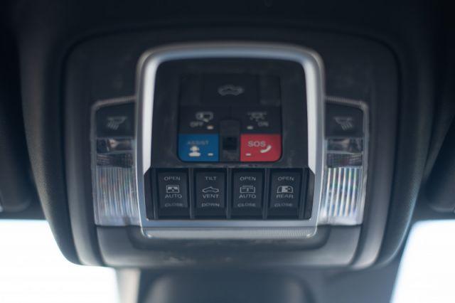 2021 Ram 1500 Limited  -  Navigation