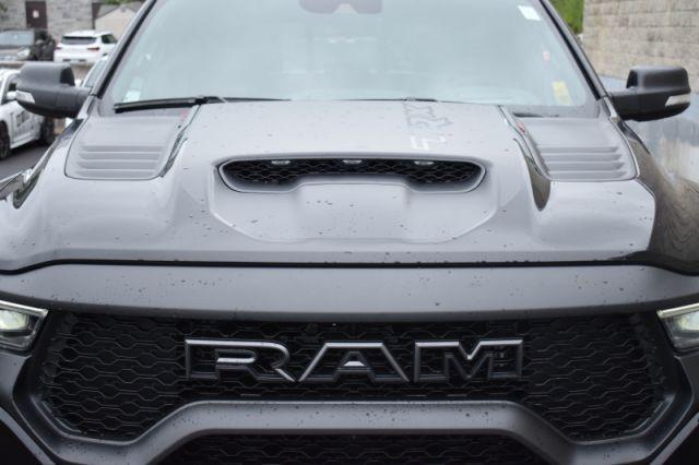 2021 Ram 1500 TRX  | LAUNCH MODE | AXLE LOCK |