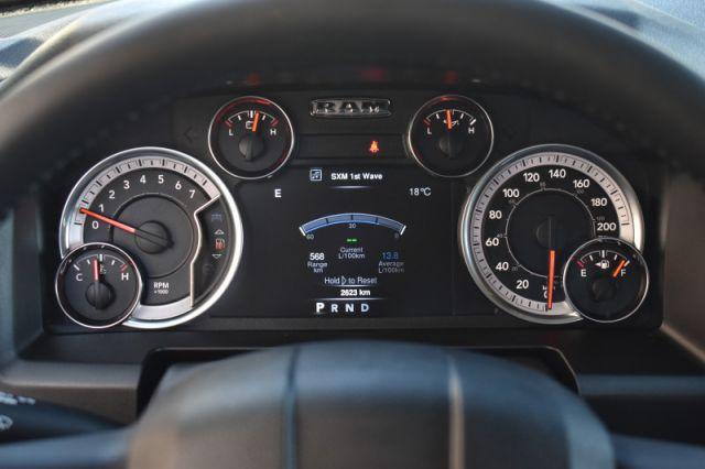 2021 Ram 1500 Classic Express  - Aluminum Wheels