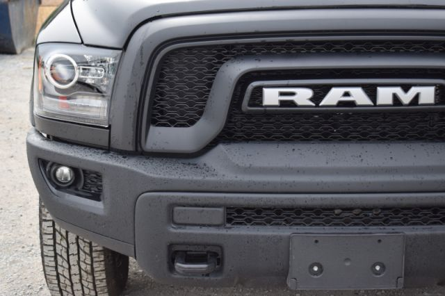 2021 Ram 1500 Classic Warlock  | 4X4 | BACK UP CAM |