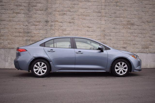 2021 Toyota Corolla LE CVT    HEATED SEATS   BACKUP CAM  