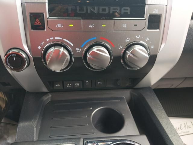 2021 Toyota Tundra SR5 Double Cab 6.5 Bed 5.7L