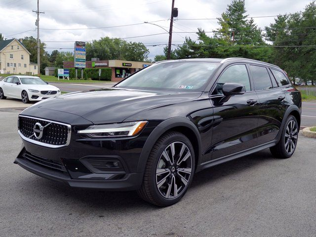 2021 Volvo V60 Cross Country for Sale in Norristown ...