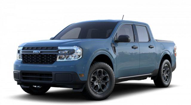 2022 Ford Maverick XLT