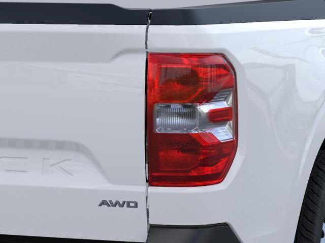 2022 Ford Maverick XL/XLT