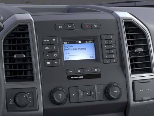 2022 Ford Super Duty F-250 SRW XL 4WD Crew Cab 6.75 Box