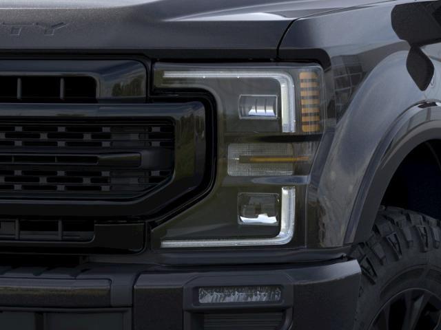 2022 Ford Super Duty F-250 SRW LARIAT 4WD Crew Cab 8 Box