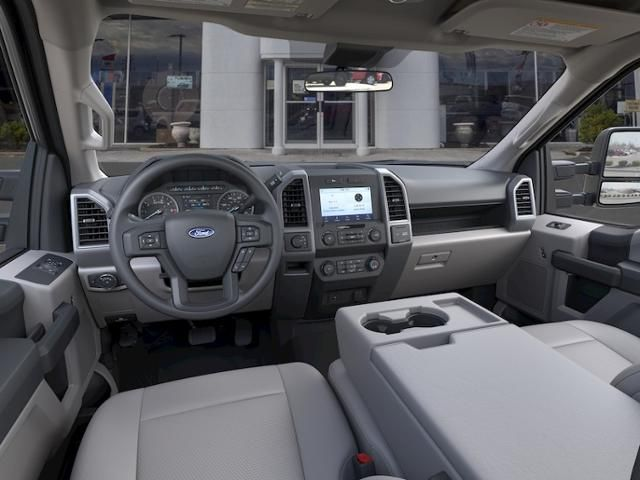 2022 Ford Super Duty F-250 SRW XL 4WD Reg Cab 8 Box