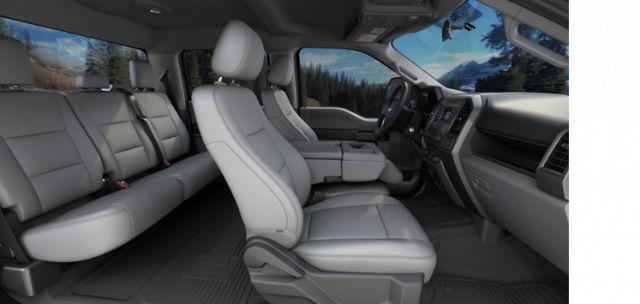 2022 Ford SuperDuty F-250 XL