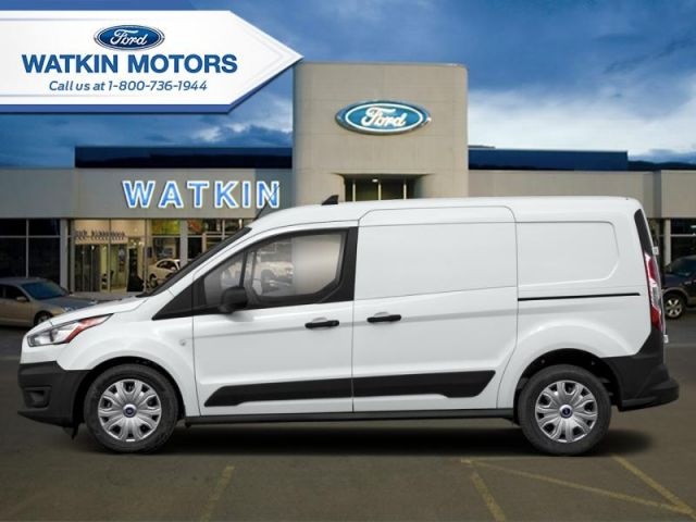 2022 Ford Transit Connect XLT Cargo